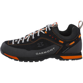 Garmont Dragontail LT Kengät Miehet, black/orange